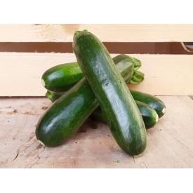 Zucchine Scure - 500 Gr.