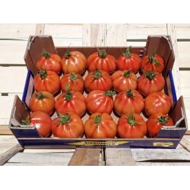 Cassetta Pomodori Cuore di Bue