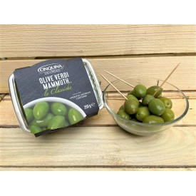 Olive Verdi Mammuth