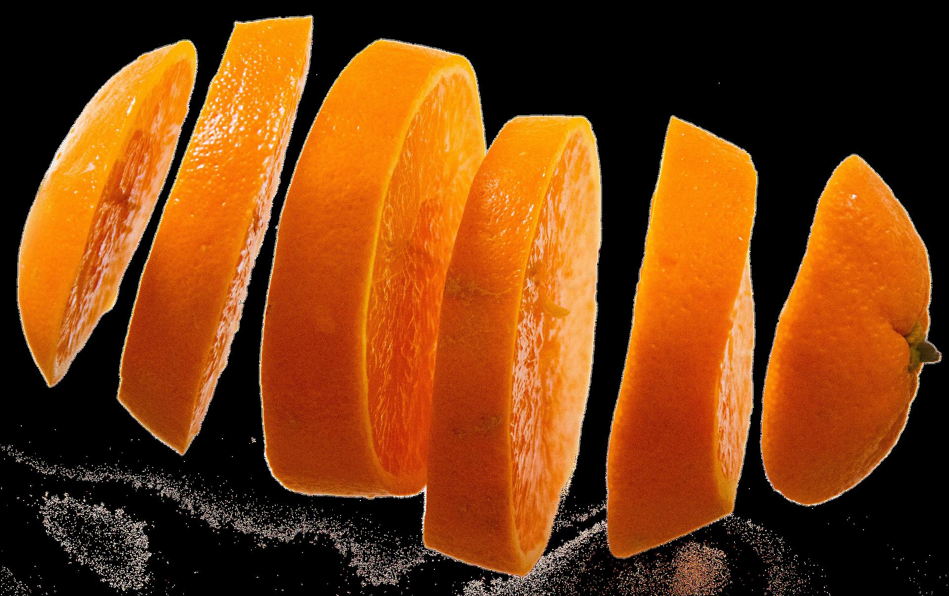 Arance Tarocco Plus