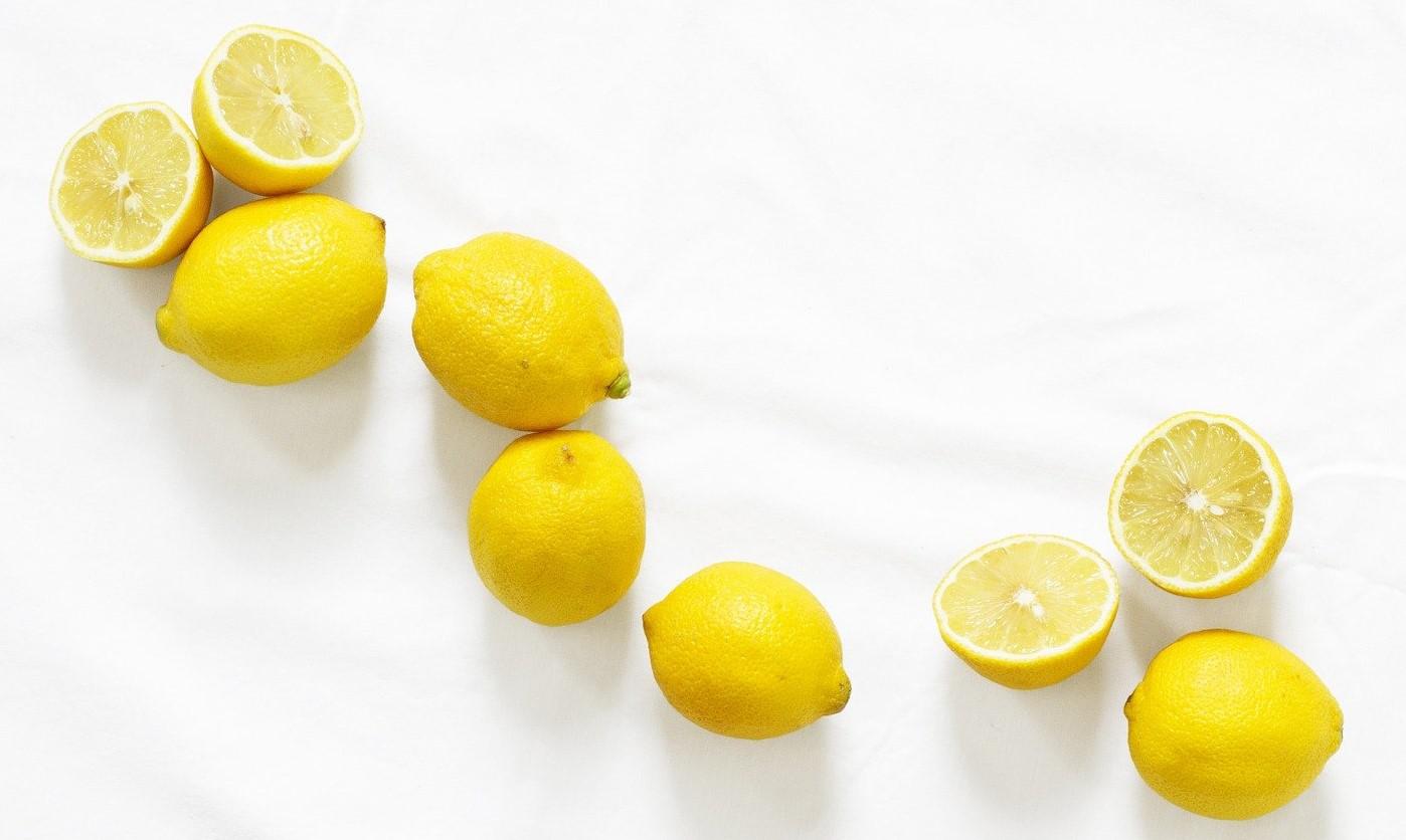 Limoni in Foglia