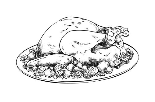 Icona Piatti di Carne