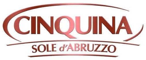 Logo Cinquina Sole d'Abruzzo