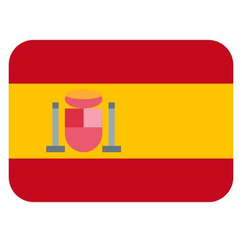 Origine Spagna