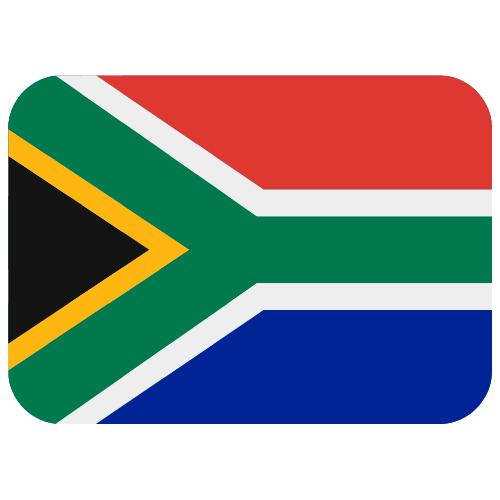 Origine Sud Africa