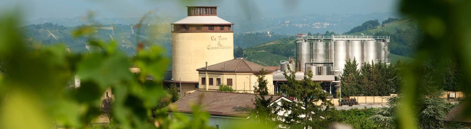Torre Vinaria di Castel Rocchero