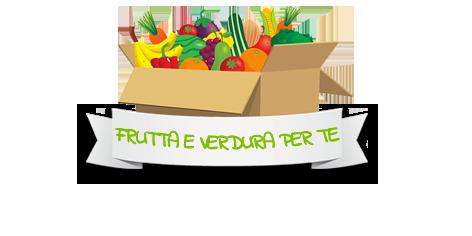 Logo Frutta e Verdura per Te
